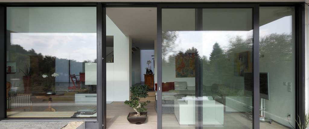 100 Original Schco Aluminium Fenster Detural Alu Tren in measurements 1500 X 630