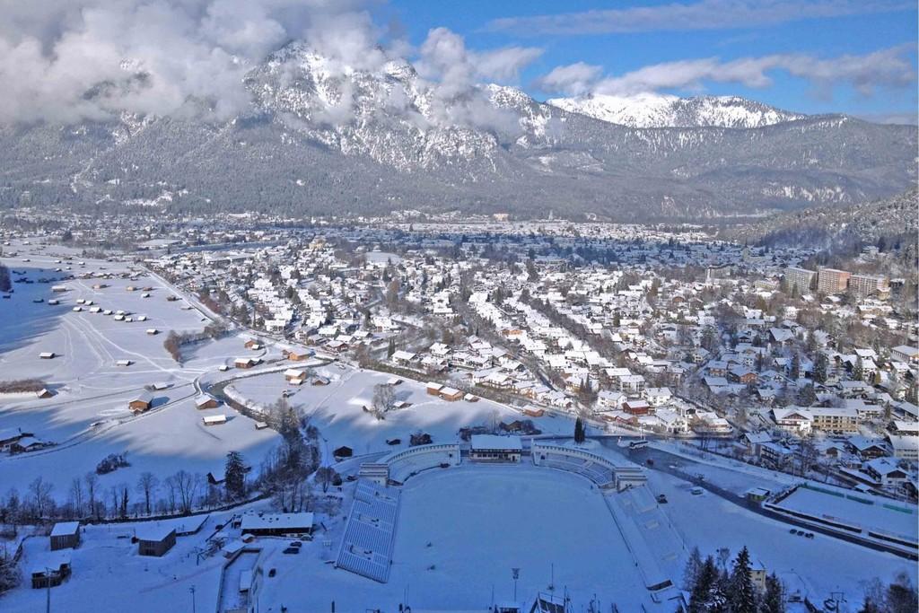 11 Tipps Fr Garmisch Partenkirchen Mit Kind Im Winter pertaining to sizing 1200 X 800