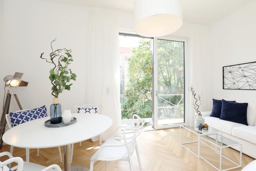 2 Wohnzimmer 1030 Wien Carlsson Homestaging Homestyling with regard to size 1500 X 1000