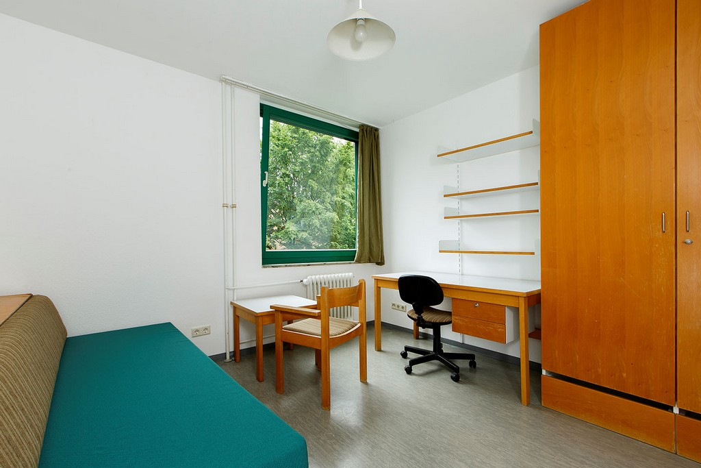 2 Zimmer Wohnung Mbliert Studierendenwerk Mnster pertaining to dimensions 1440 X 960