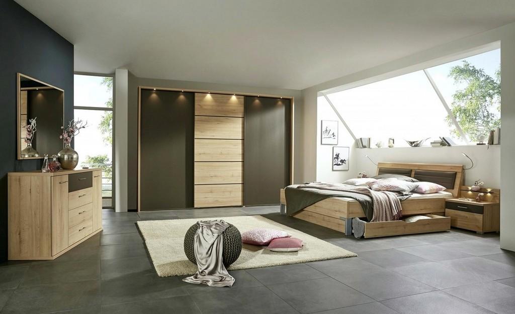 21 Amazing Architektur Bezieht Sich Auf Schlafzimmer Komplett intended for proportions 1200 X 733
