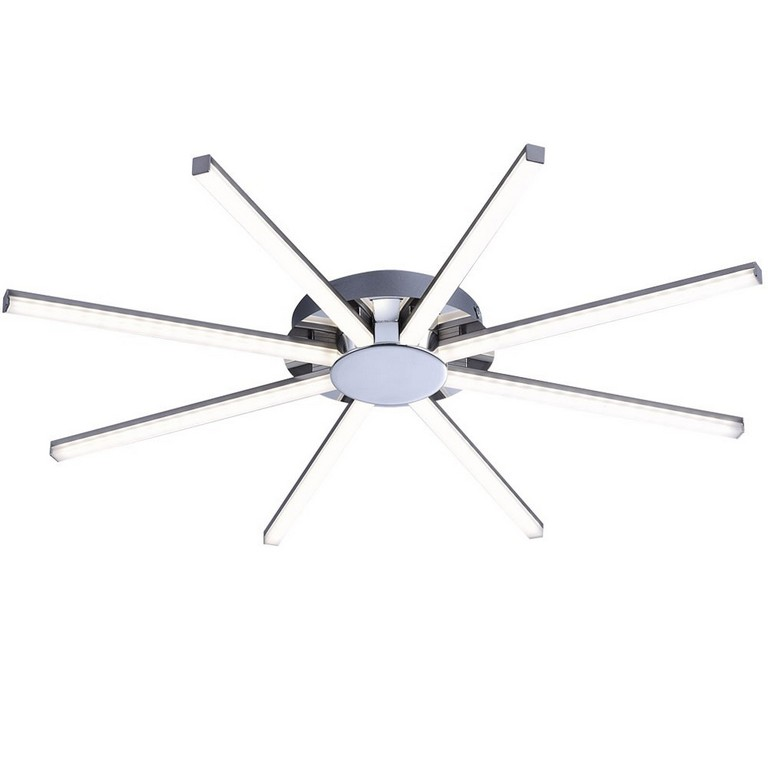 24 Watt Led Design Decken Lampe Wohn Zimmer Beleuchtung Leuchte 8 with regard to measurements 1000 X 1000