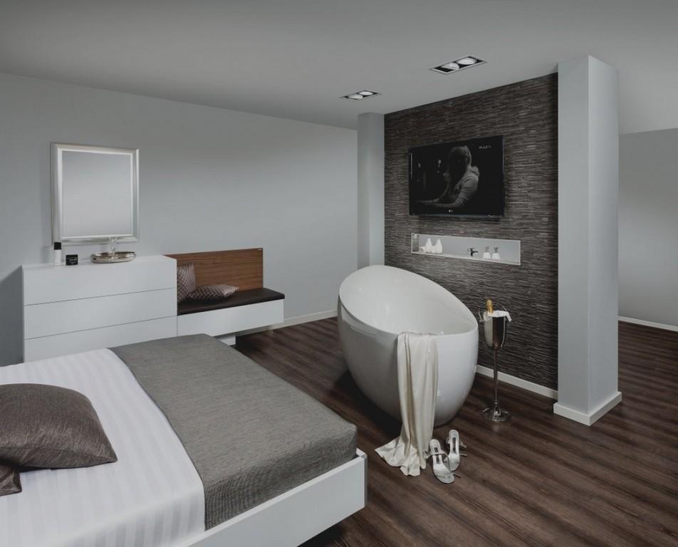 29 Beste Freistehende Badewanne Schlafzimmer Design Badezimmer in size 1128 X 910