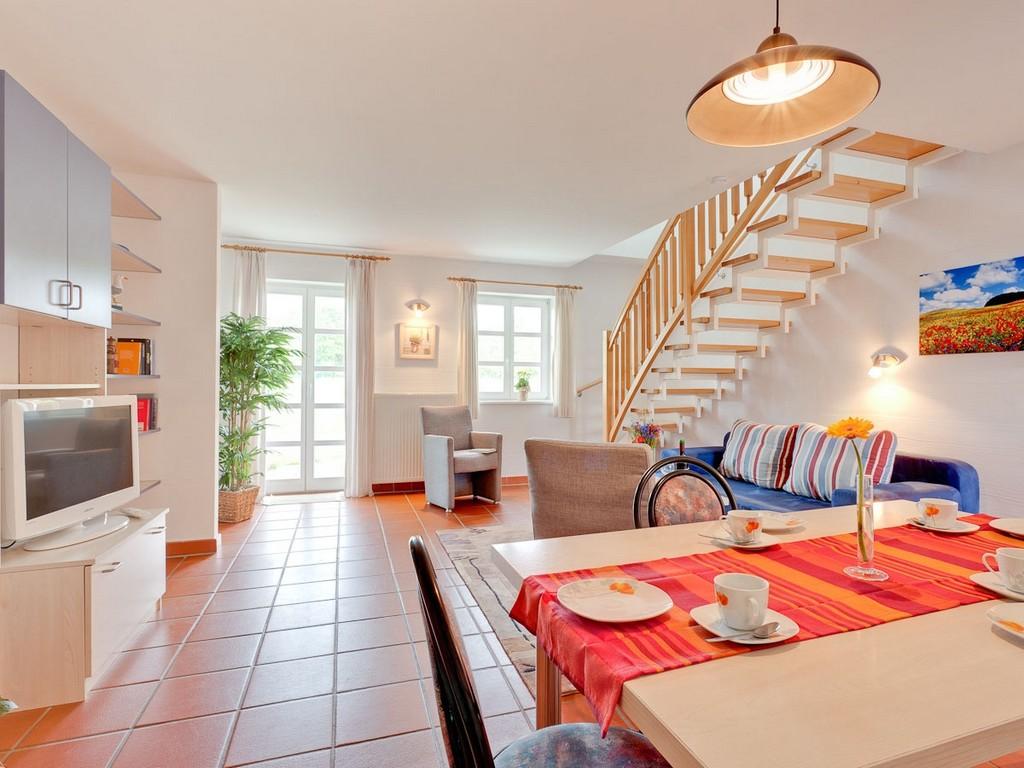 3 Zimmer Ferienwohnung In Bakenberg Bis 6 Personen Rgen with regard to size 1200 X 900