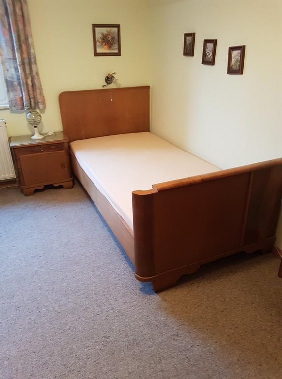Schlafzimmer Komplett 50er Jahre - Haus Ideen