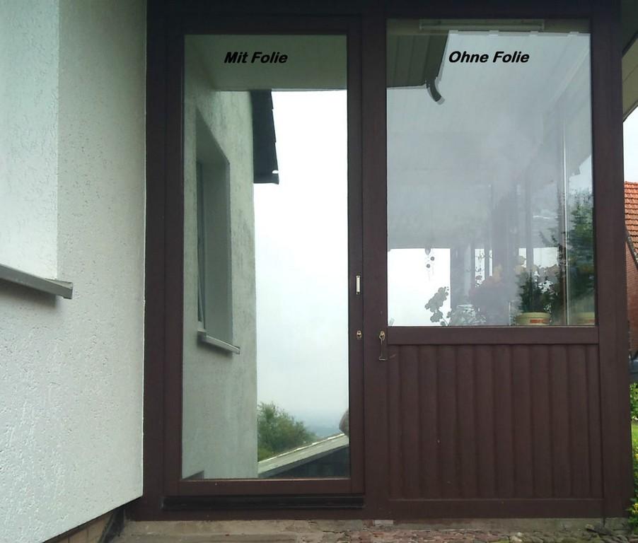 592m Spiegelfolie Fensterfolie Uv Sonnenschutz Sichtschutzfolie for proportions 1000 X 851