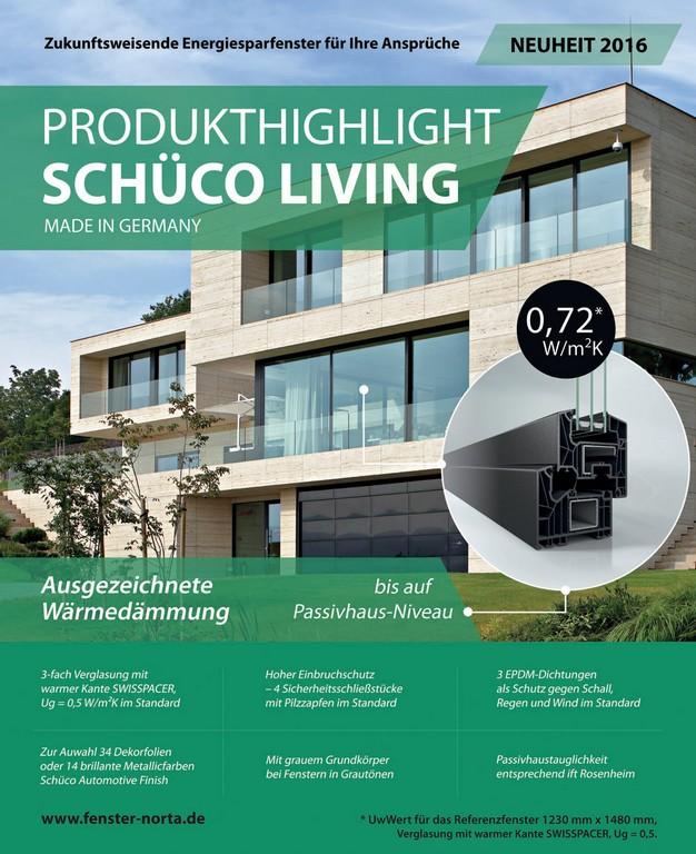 7 Kammer Schco Living Fenster Aus Polen Norta in proportions 1000 X 1227