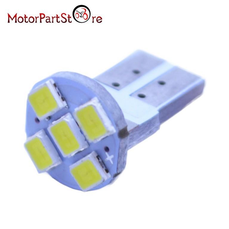 8 Teilelos T10 Pcb Super White Auto Lichtquelle 1210 3528 5 Smd within size 1000 X 1000