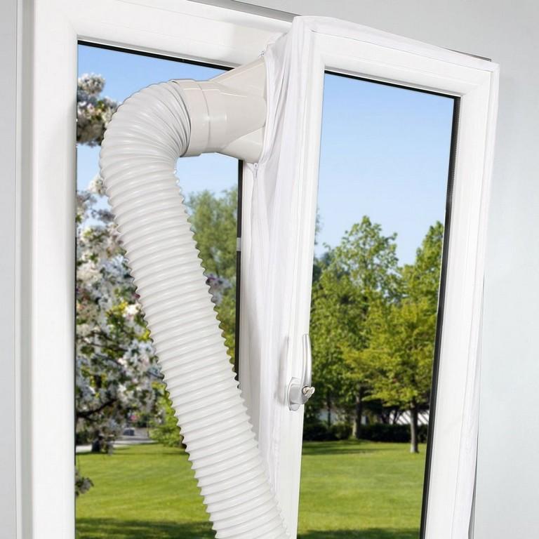 Abluftschlauch Einer Klimaanlage Deine Mobile Klimaanlage for size 954 X 954