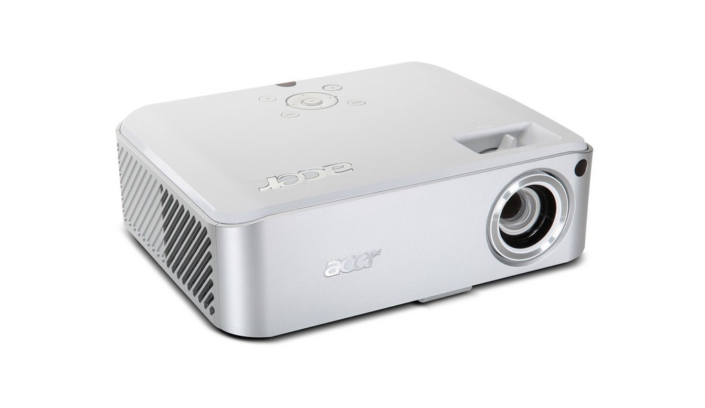 Acer Projektoren Acer H7530d Hdtv Dlp Beamer in sizing 2624 X 1520