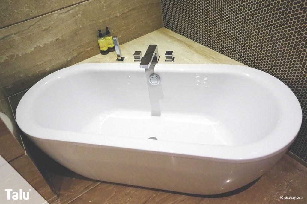 Acryl Badewanne Hat Kratzer So Reparieren Sie Diese Talude within proportions 1200 X 800