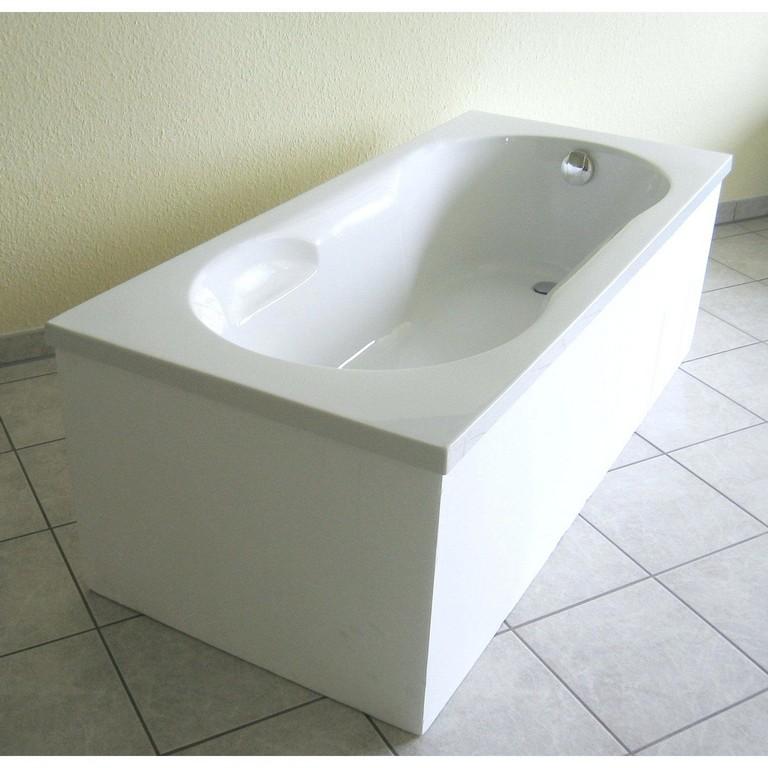 Acryl Badewanne Vollbild Putzen Einmauern Richtig Einbauen throughout size 1500 X 1500