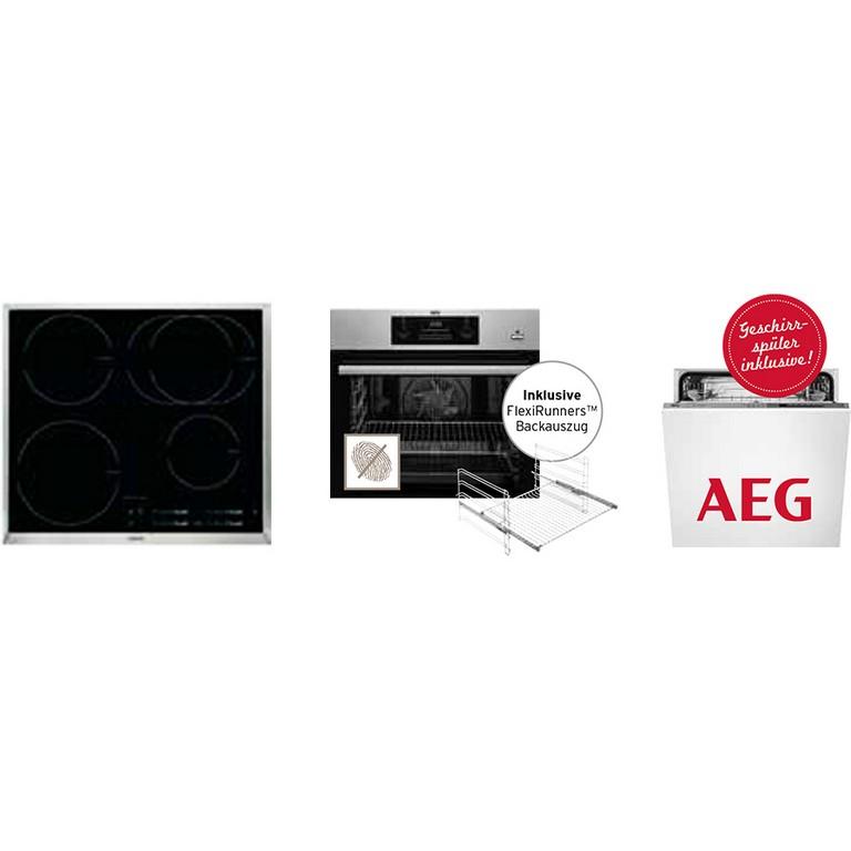 Aeg Elektrogerte Set Kche Co Pforzheim within size 897 X 897