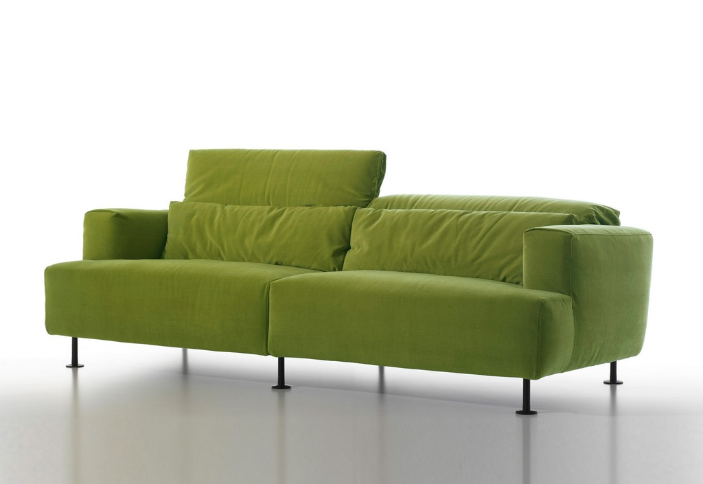 Aire Sofa Von Cassina Stylepark in measurements 2200 X 1515
