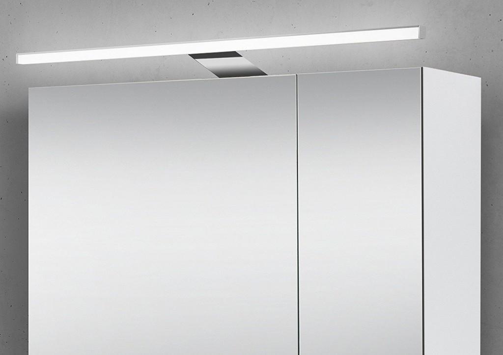 Alibert Spiegelschrank Led Gunstig Lampe Wechseln Mit Beleuchtung throughout dimensions 1500 X 1061