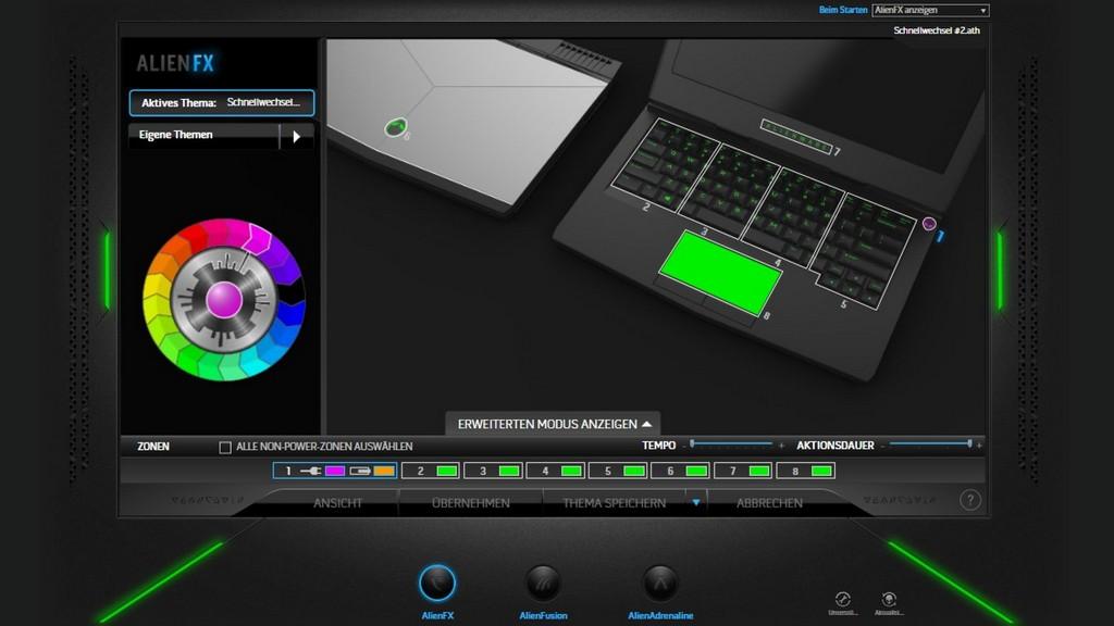 Alienware 13 Kompaktes Gaming Notebook Mit Oled Display Gamestar inside sizing 1439 X 810