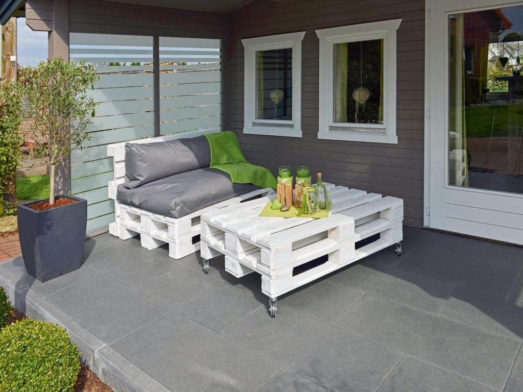 Alles Paletti Genial Einfach Kreative Gartenmbel Aus Paletten intended for proportions 1024 X 768
