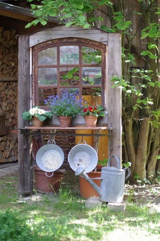 Alte Fenster Altes Fenster Wunderlichekunst within dimensions 797 X 1200