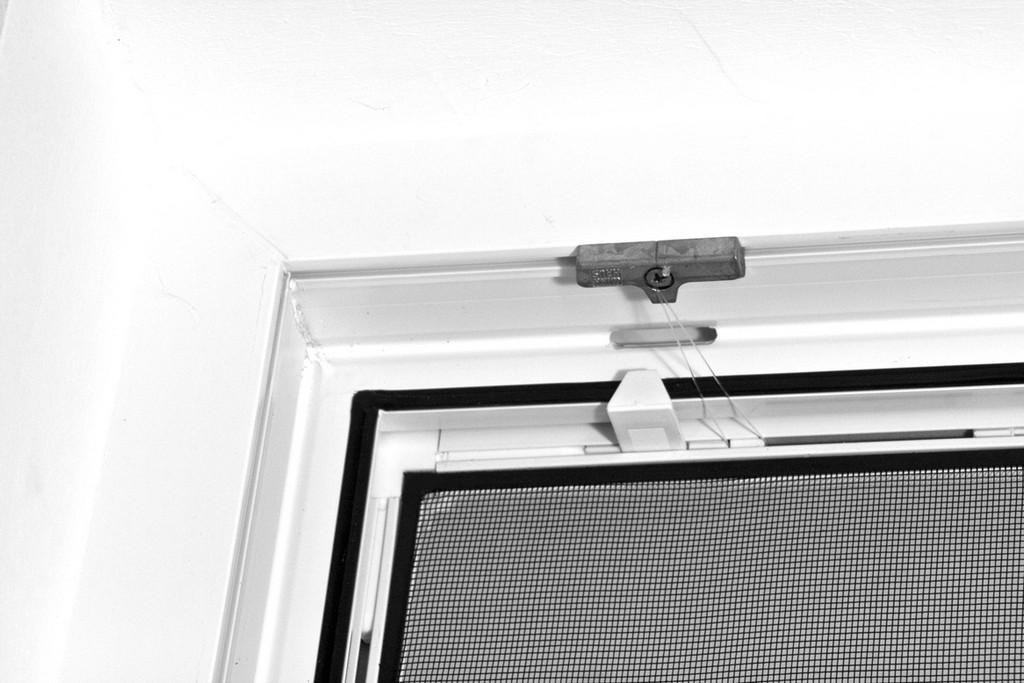 Alu Rahmen System Profi Fr Fenster 80 X 100 Cm Wei Krzbar Sandega for size 1166 X 778
