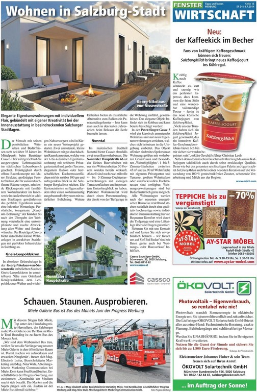 An Einen Haushalt Sterreichische Post Ag Postentgelt Bar Bezahlt intended for sizing 960 X 1462