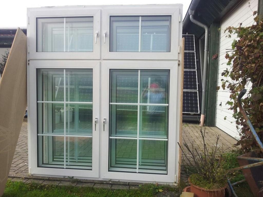 Angebot Kunststoff Dreh Kipp Fenster 4 Flgelig In 49176 Hilter Am within dimensions 1536 X 1152