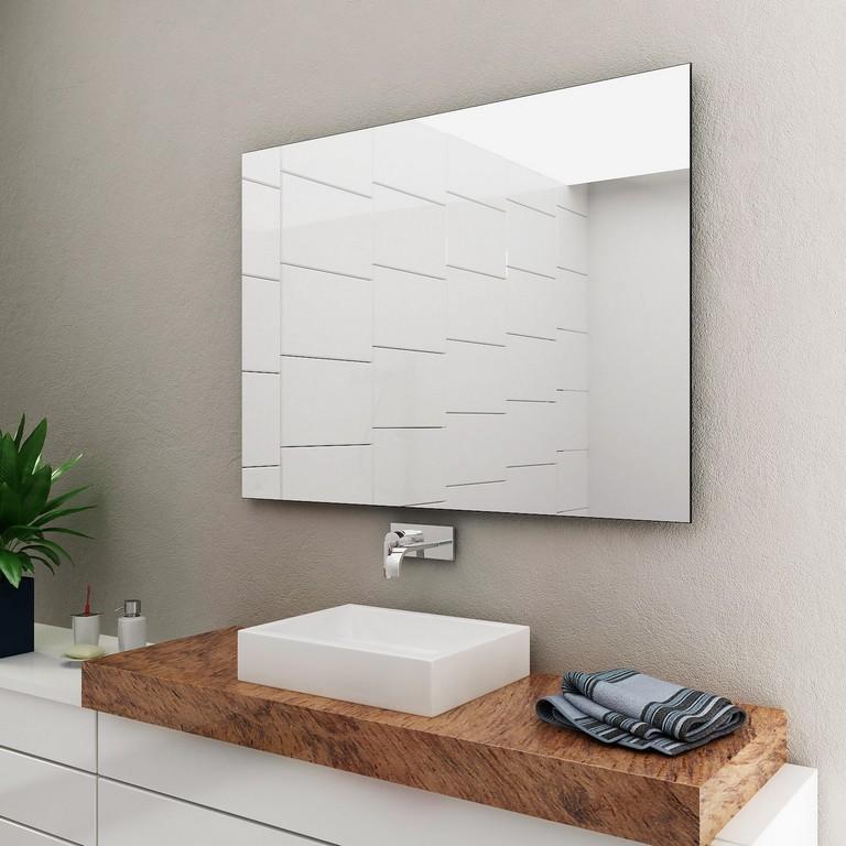 Angebot Wandspiegel 70x70 Cm Topqualitt Zum Superpreis Concept2u inside measurements 1600 X 1600