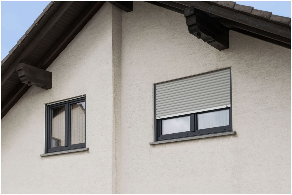 Anthrazit Fenster 238641 Phantasievolle Inspiration Fenster in measurements 2625 X 1750