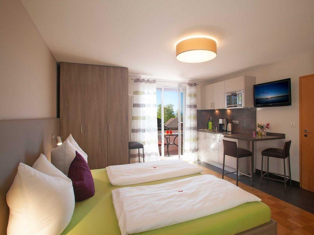 Appartement 3 Mit Ca 25qm 1 Wohn Schlafz Fewo Direkt for size 1024 X 768