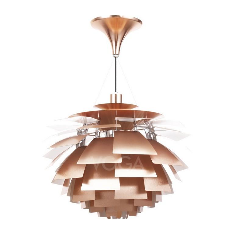 Artischocke Lampe Schn Lampe Artischocke Gros Update Poul for dimensions 1024 X 1024