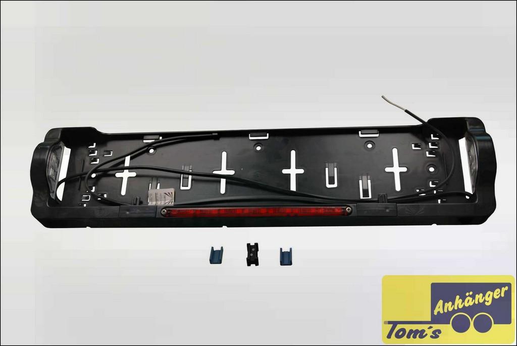 Aspck Kennzeichenhalter Mit 2 X Kennzeichenleuchte Led Toms regarding sizing 1940 X 1300