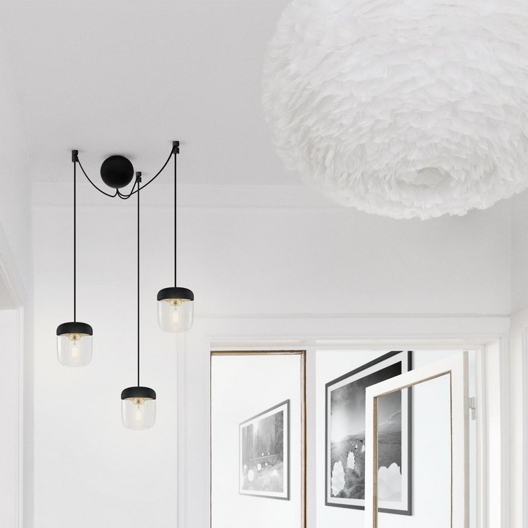 Aufhngung Kabel Cannonball Cluster 3 Fr Alle Vita Lampen in dimensions 1300 X 1300
