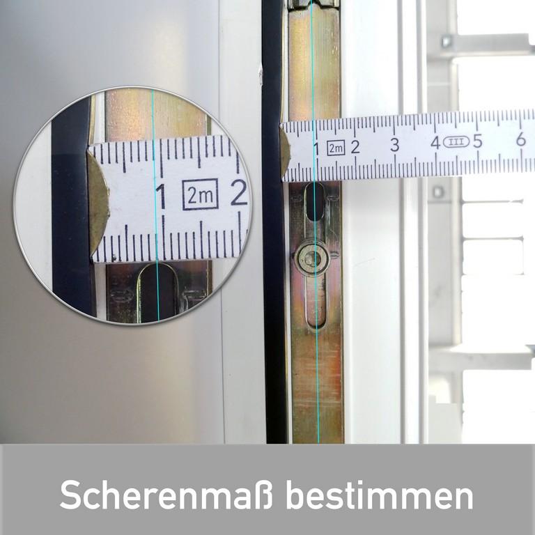 Aufma Fr Den Nachrstsatz Einer Pilzkopfverriegelung with regard to measurements 2000 X 2000