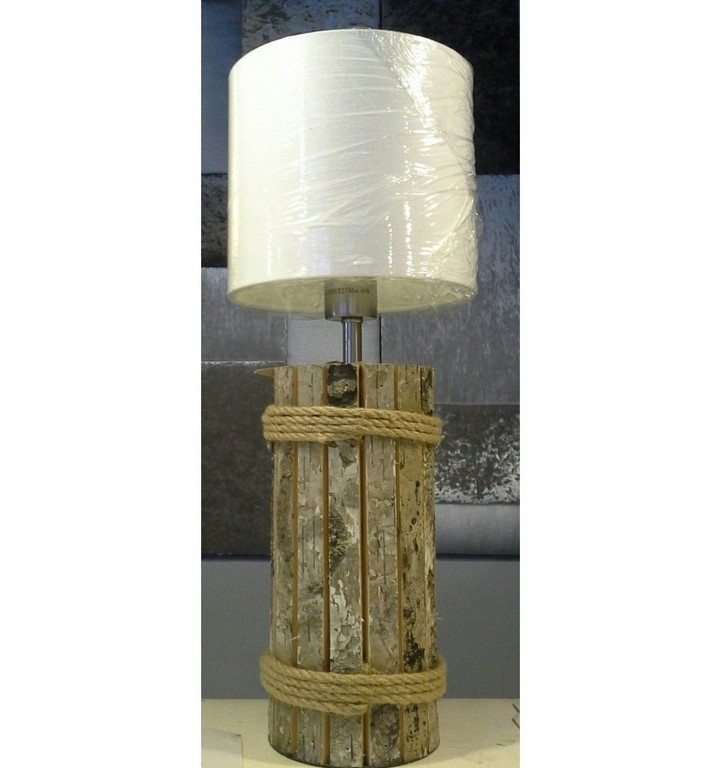 Ausgefallene Nachtisch Lampe Rund Aus Holz with regard to measurements 900 X 959