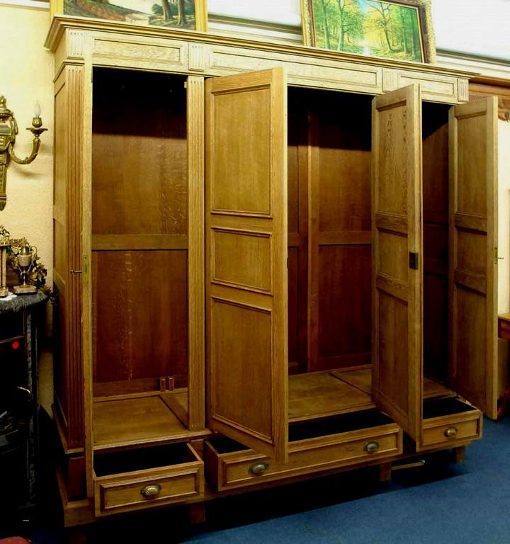 Ausgezeichnet Gebrauchte Schlafzimmer Schrnke Schrank Gebraucht inside measurements 882 X 941