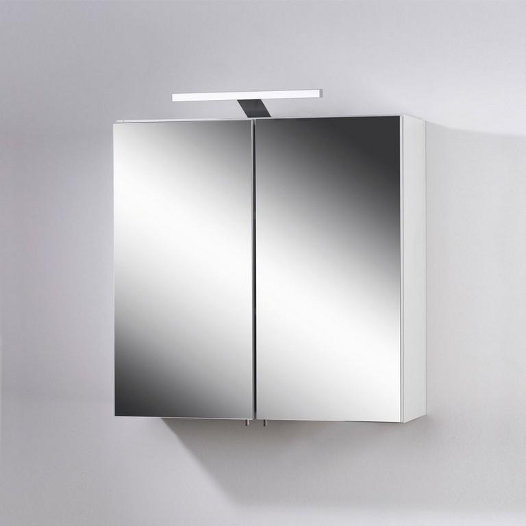 Ausgezeichnet Spiegelschrank Beleuchtung Led Interieur Konzept Von for size 1000 X 1000