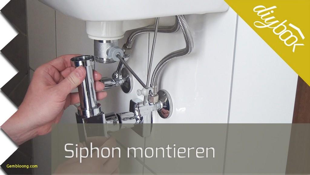 Badewanne Ablauf Montage Installation Siphon Montieren intended for dimensions 1920 X 1081