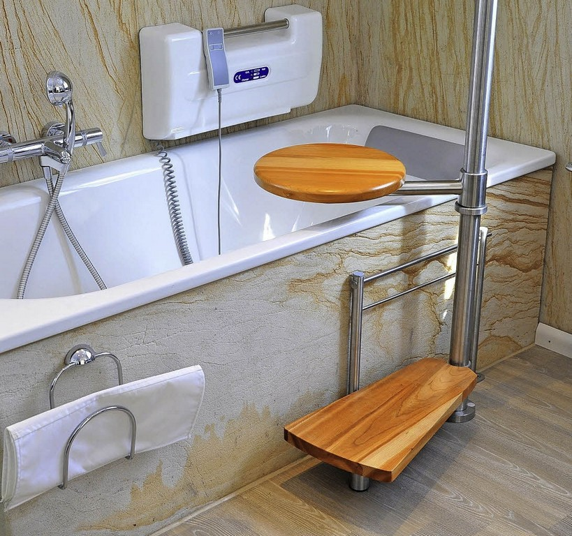 Badewanne Einstiegshilfe Badewanne Senioren Inspiration X13 in proportions 1092 X 1024