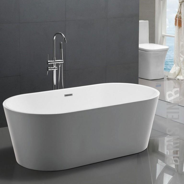 Badewanne Freistehend Gnstig In Bezug Auf Das Haus Xwhatsapps with regard to size 1024 X 1024