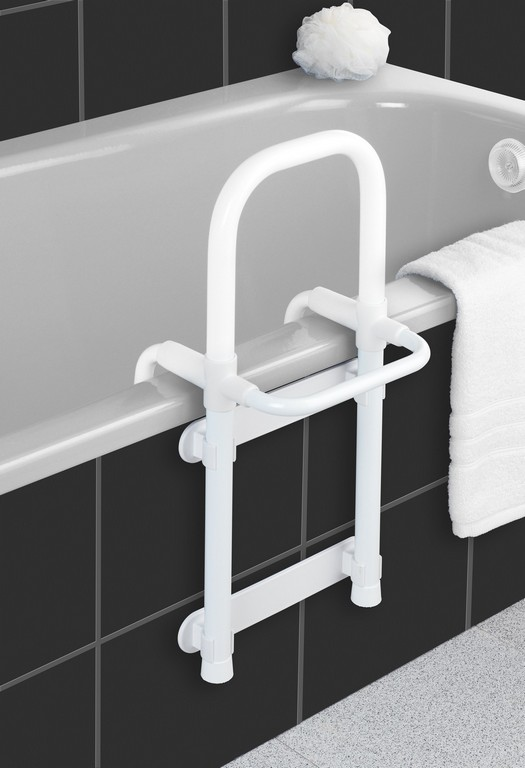 Badewannen Einstiegshilfe Secura Wei Homecare Und Pflege in sizing 1366 X 2000