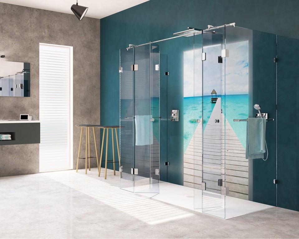 Badewannentausch Gegen Eine Dusche Hwz in proportions 2953 X 2363