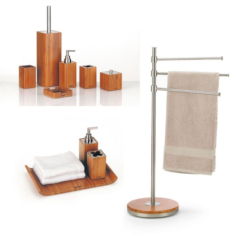 Badezimmer Accessoires Bambus In Badmbel Accessoires in dimensions 1280 X 1280