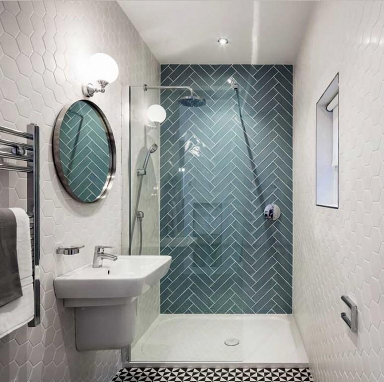 Ideen Für Sehr Kleine Badezimmer - Haus Ideen