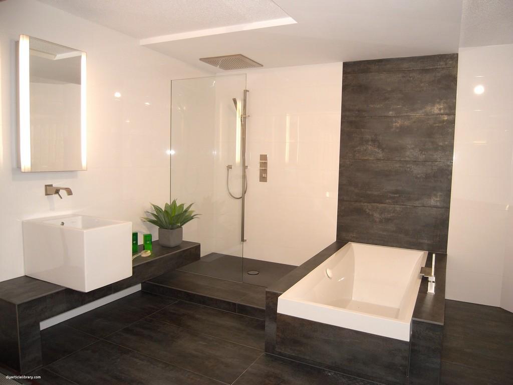 Badezimmer Neu Gestalten Ideen Elegant Einzigartige Badezimmer Neu with sizing 3648 X 2736