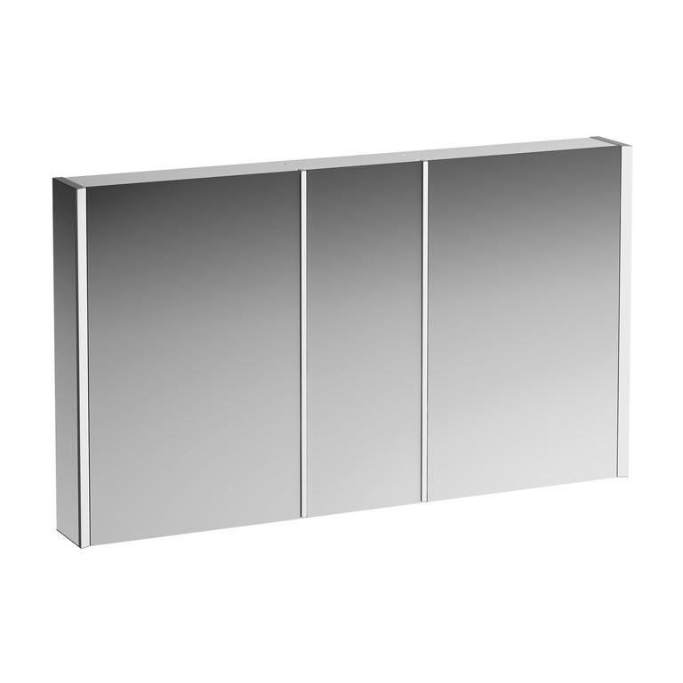 Badezimmer Spiegelschrank Laufen Frame 25 Mit Led Beleuchtung 130cm for sizing 3600 X 3600
