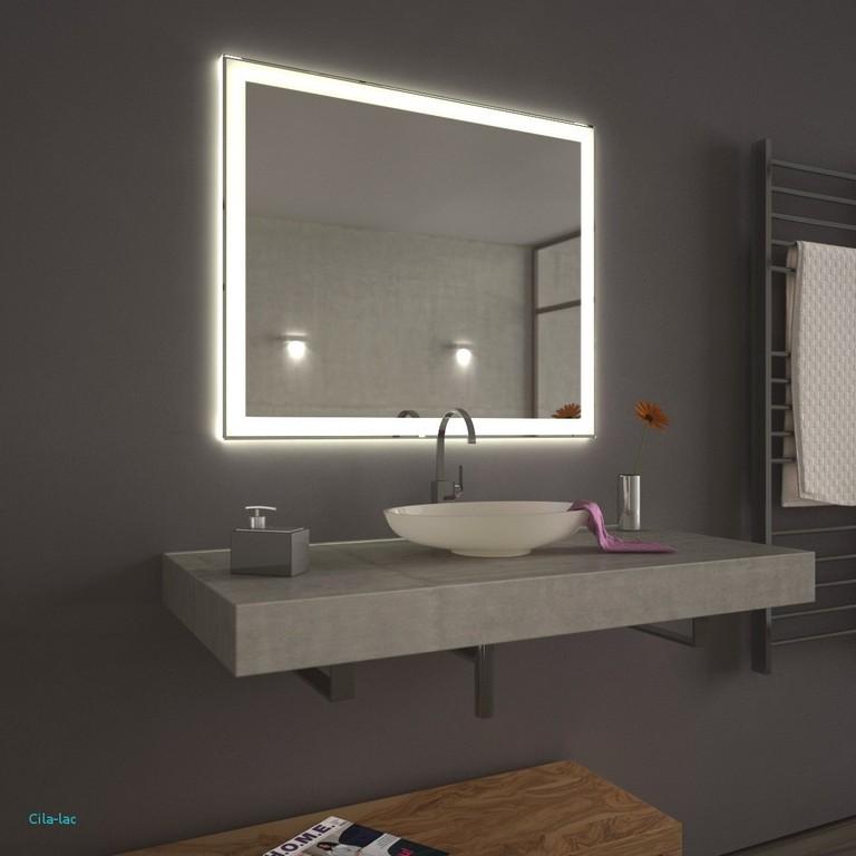 Badspiegel Beleuchtet Gnstig Neu Frische Led Spiegel Mit Ablage for sizing 1200 X 1200