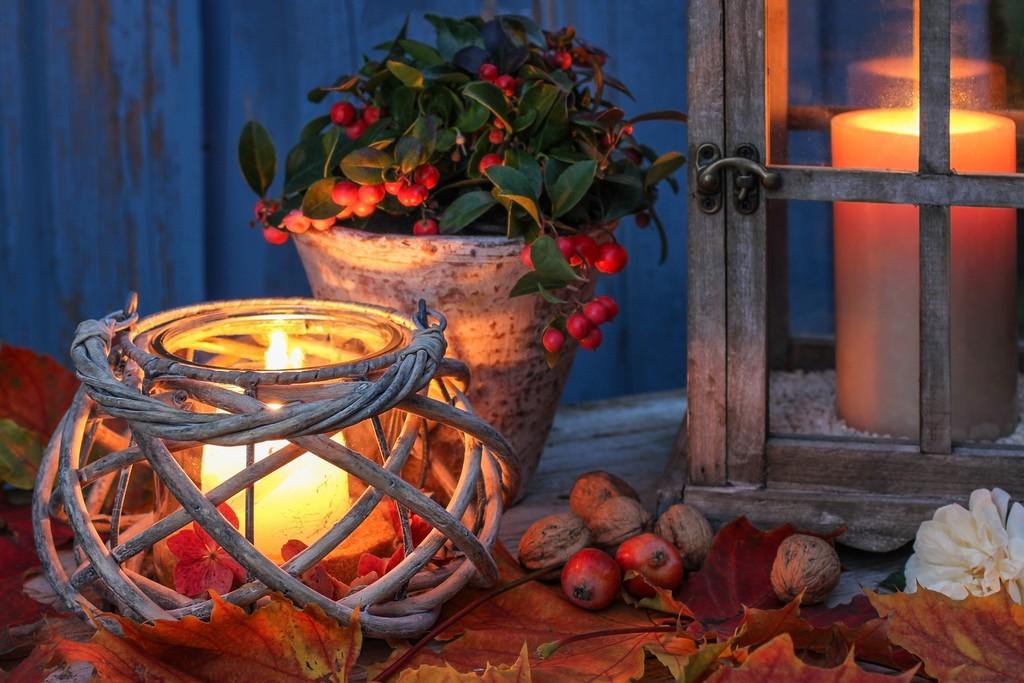 Balkonbeleuchtung Tolle Ideen Ohne Strom Haus Garten within size 2121 X 1414