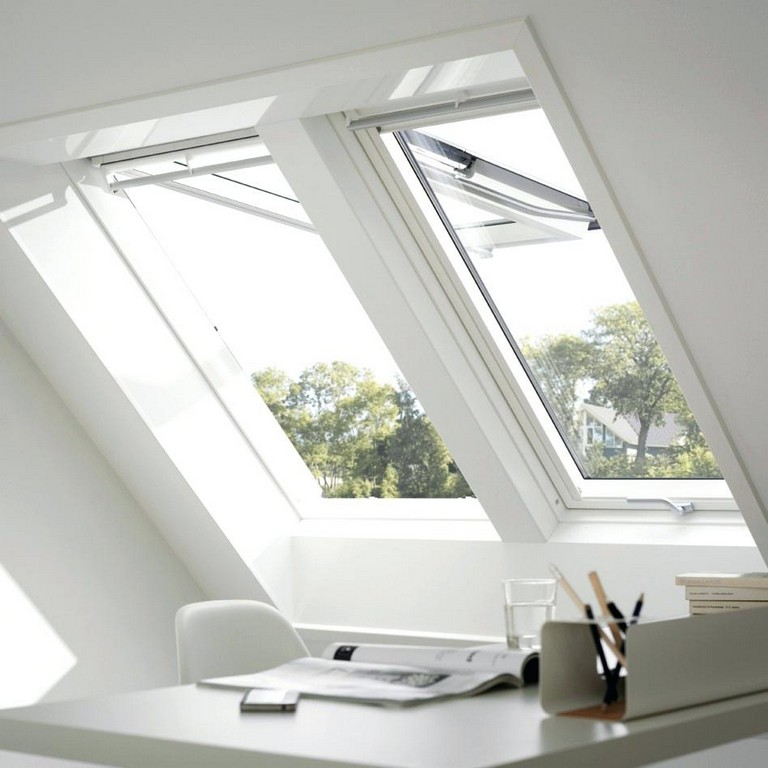 Balkonmbel Ideen Blendend Velux Dachfenster Kosten Gpu Klapp intended for proportions 948 X 948