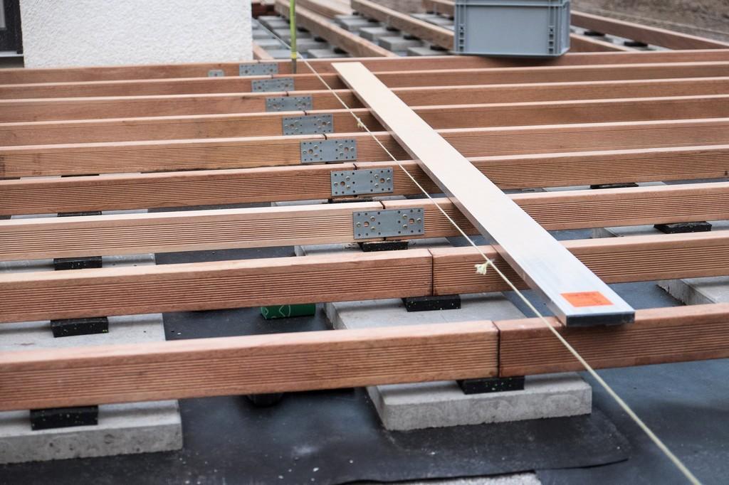 Bankirai Terrasse Unterkonstruktion Einzigartig Terrassen Len intended for measurements 2048 X 1365