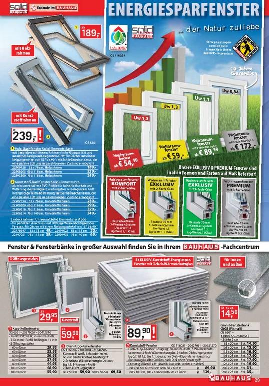 Bauhaus Katalog Bauhaus Flugblatt Seite No 2948 Gltig Von throughout measurements 960 X 1372