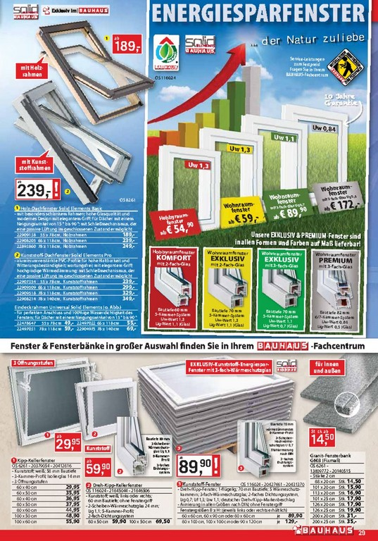 Bauhaus Katalog Neue Bauhaus Angebote Seite No 2940 Gltig Von with sizing 960 X 1372